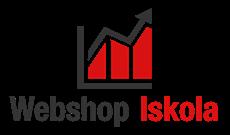 Webshop Iskola