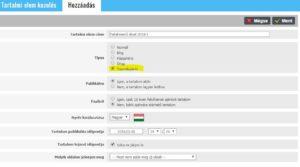 UNAS webáruház kereső optimalizálása